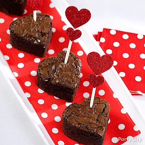 brownie treats