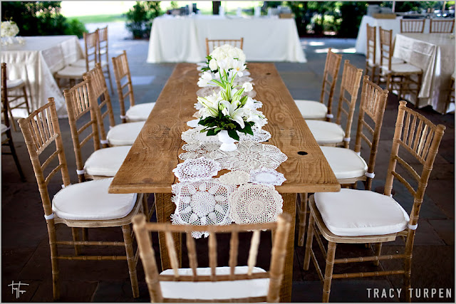 wedding Top  runner  Table table Table Everything top  Ideas Thursdays  Launch} Runner